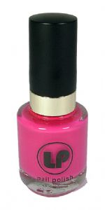 Laura Paige Nail Varnish - Limited Edition No. 53
